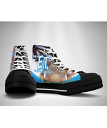 E.T. the Extra-Terrestrial Canvas Sneakers Shoes - $29.99