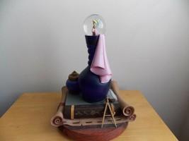 Disney Tinker Bell Lost Treasure Musical Snowglobe - $150.00