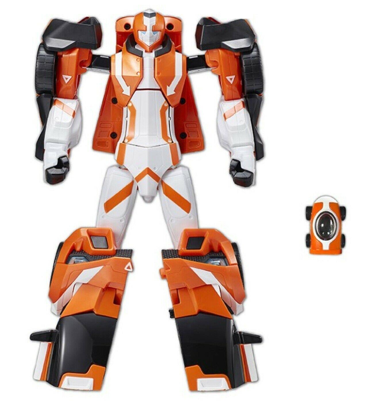 Tobot V Alpha Plus Transformation Action Figure Toy