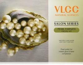 VLCC Salon Series Pearl Fairness Facial Kit 240 gm Free Shipment - $32.97