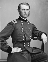 Federal Army Brigadier General Thomas Ransom New 8x10 US Civil War Photo - $8.81