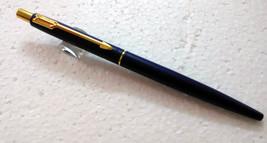Parker Classic Matte Navy Blue GT Ball Pen Ballpoint Pen - loose no box ... - $7.98