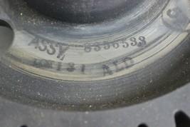 Detroit Diesel 8356533 Transfer Gear Assy New image 2