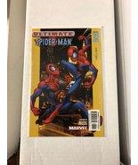 Ultimate Spider-Man #32 - $12.00