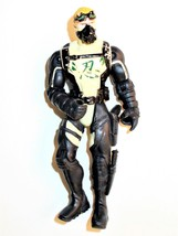 "2010 Lanard The Corps 3 Man Recon Shnobi Squad Diver 3.75"" Action Figure - $4.99"