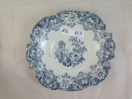 Antique plate IN Ceramic Centerpieces Hallmark Cleopatra Ceramic Plate R57 - £50.16 GBP