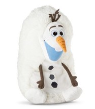 Disney Frozen Olaf Hideaway Pet Plush Pillow - $15.00