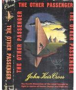 1946 FIRST EDITION DJ FANTASY HORROR MACABRE OCCULT CLASSIC OTHER PASSEN... - $137.61