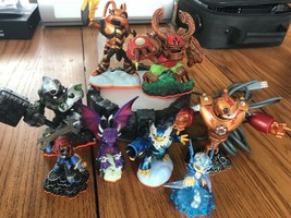 Activision Portal Of Power Lot Of 8 Figures Ships N 24h - $32.65