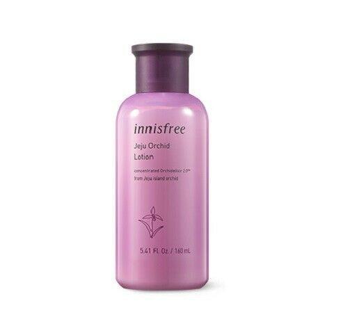 [innisfree] Jeju Orchid Lotion - 160ml Korea Cosmetic - $23.12