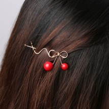 Women Hairpin Elegant Twist Hair Clip Headdress Ladies Hairs Fashion Acc... - €3,54 EUR+