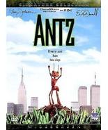 Antz (DVD, 1999, Signature Selection) - $2.95