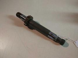 Genuine Husqvarna HYDRO-GEAR Transaxle Shaft Part Number 532161127 - $98.99