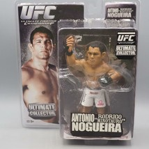 2009 Zuffa Round 5 UFC Ultimate Collector Antonio Nogueira Action Figure - $40.16