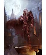 Haunted Brotherhood Of The Vampire Ring Blood Power Energy Dark Undeath ... - $192.00