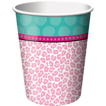Sparkle Spa Party 9 oz Hot/Cold Cups, Case of 96 - $52.00