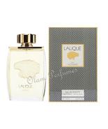 Lalique Pour Homme Eau de Toilette Spray 4.2oz 125ml * New in Box Sealed - $38.21