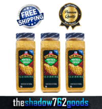 McCormick Grill Mates Montreal Chicken Flavor Seasoning 23 oz 3-Pack FREE SHIP - $41.72