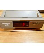 Panasonic CATV Converter Box Model E93251 Television Receiver No Remote - $14.84