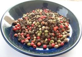 Peppercorns Rainbow Mixed 5 Color 2, 4, 8, 16, 32 Oz Resealable Bag - $6.99