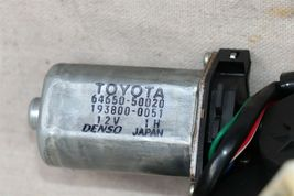 Lexus Ls430 Gs300 Gs350 Gs430 Power Trunk Latch Actuator Lock 64650-50020 image 4