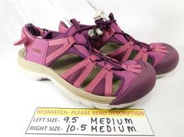 MISMATCH Keen Venice II H2 Sz 9.5 M (B) Left & 10.5 M (B) Right Women's ... - $47.52