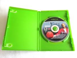 NBA Ballers Microsoft Xbox Game Disc w/ Case featuring Stephon Marbury - $6.99