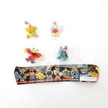 Bandai Digimon Adventure 02 Real Collection 3 MIni Figure Sylphimon Paildramon - $49.00