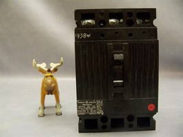 General Electric TED134020 Breaker 480VAC 20A - $100.00