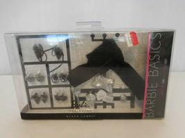 Barbie BASICS Black Label nbr 04/Coll.001 Accessory collections SET, NIB - $33.67