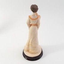 Marlo Collection by Artmark Victorian Lady Figurine with a fan in her hand image 3