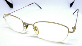 Vogue 48-19-135 VO 3293 280 S Rx Eyeglass Frames Eye Glasses Rx Metal Ey... - $24.99