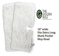 Shark Steam Mop Pad Replacement - $13.99