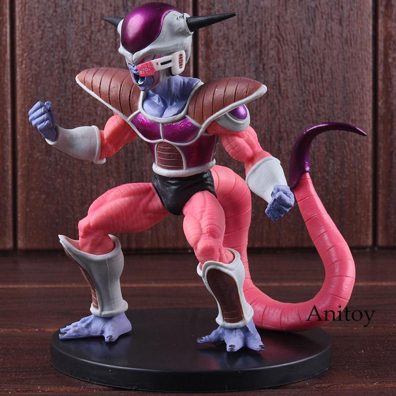 BWFC Banpresto World Figure Colosseum Freeza PVC Frieza Dragon Ball Collectible image 4