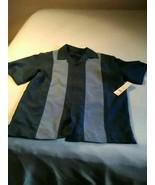 GEORGE Mens Short Sleeve Shirt  - $14.99