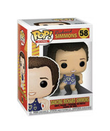 Funko - POP Icons: Dancing Richard Simmons Brand New In Box - $10.88