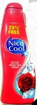 Nice Cool Rose Prickly  Heat Powder in rose Fregnance 187 gm*au - $11.29