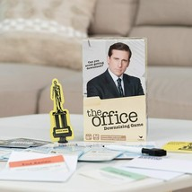 Spin Master Games The Office TV Show Downsizing Game, Retro Board Game for Adult - $21.73