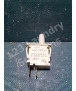 Washer/Dryer Switch, Vault And Service Door For Whirlpool P/N: W10131838... - $2.96