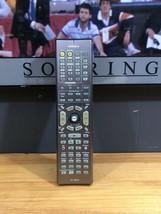 New Original INTEGRA RC-585M OEM A/V Receiver Remote Control - $49.91