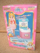 BANDAI Sailor Moon Ice cream Plate Shop Toy New Japanese animation A62 - $540.00