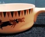 Homer laughlin for lee bates rodeo chili soup bowl fe05 thumb155 crop