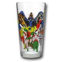 Teen Titans Pint Glass Clear - $18.98