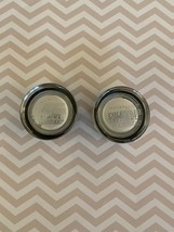 Maybelline Color Tattoo 24hr Cream Eyeshadow 24hr #05 Too Cool ~ Lot of ... - $6.79