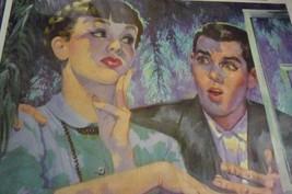 George Englert Illustration Short Story Change of Heart - $7.99