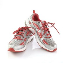 Ryka Stance Womens Running Athletic Training Shoes Sneakers Pink Gray Si... - €22,48 EUR