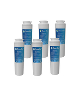 Replacement for EDR4RXD1 Filter 4, UKF8001 Water Filter,6-Pack - $59.99