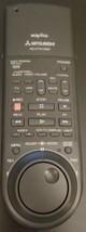 Mitsubishi HS-U770/U650 Genuine VCR With VCR Plus+ Remote For HS-U650, HS-U770 - $11.97
