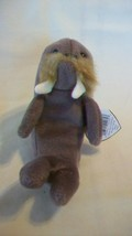 Jolly the Walrus Ty Beanie Baby DOB December 2, 1996 - $14.85