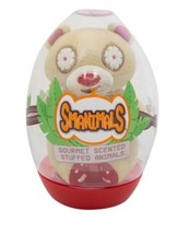 Smanimal SCENTED Plush Animal Toy Strawberry Cubcake NEW - $4.99
